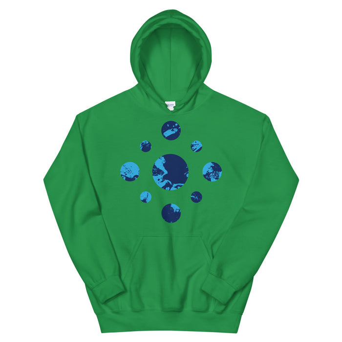 Circle of the Liquid Women's Hoodie