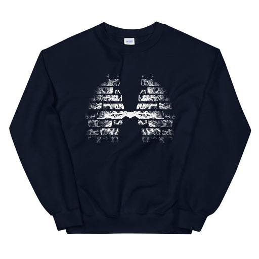 Tree Lungs Men's Sweatshirt