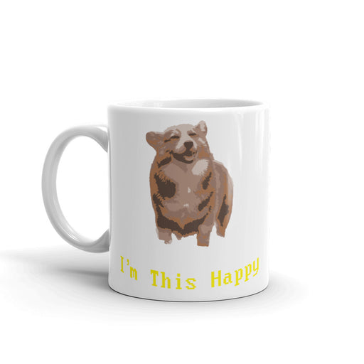 This Happy Mug