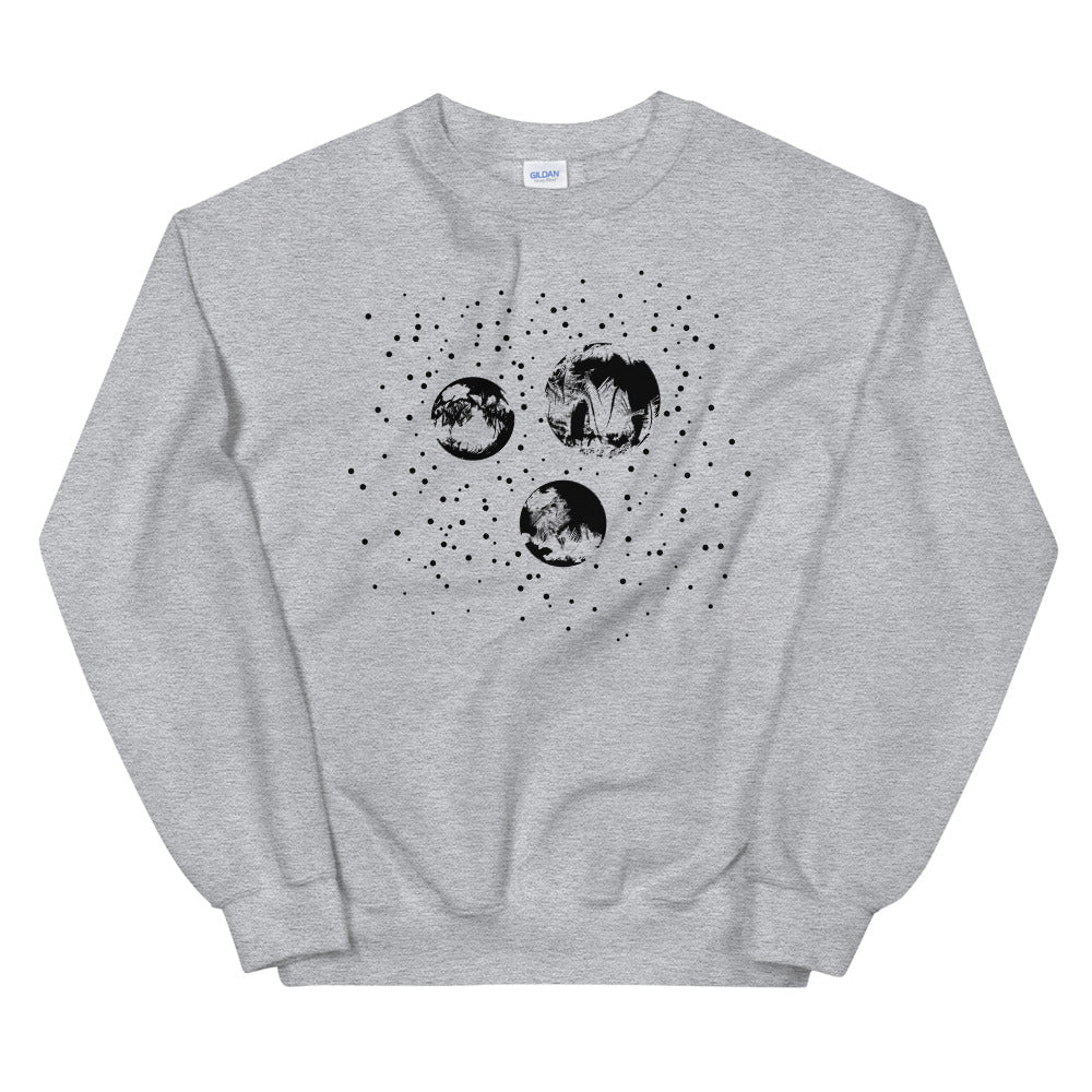 Snow Women's Sweatshirt