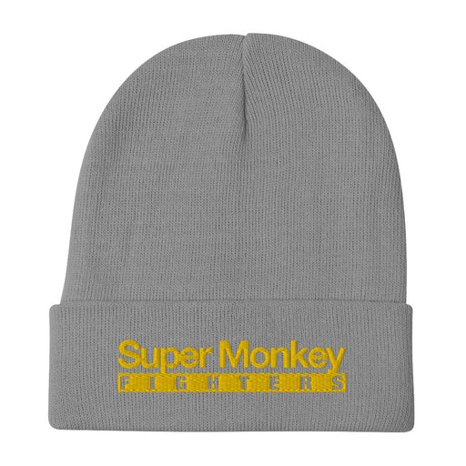 Yellow Monkey Beanie