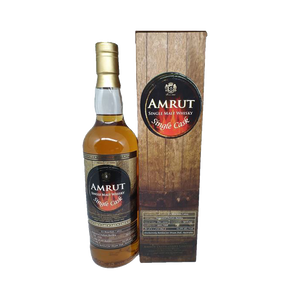 Amrut Single Cask #2603 for Dram Full Australia - Harvest Liquor