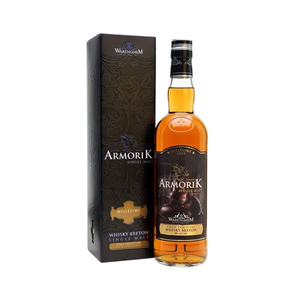 Armorik Millesime 13 Cask Strength Single Cask  - Harvest Liquor