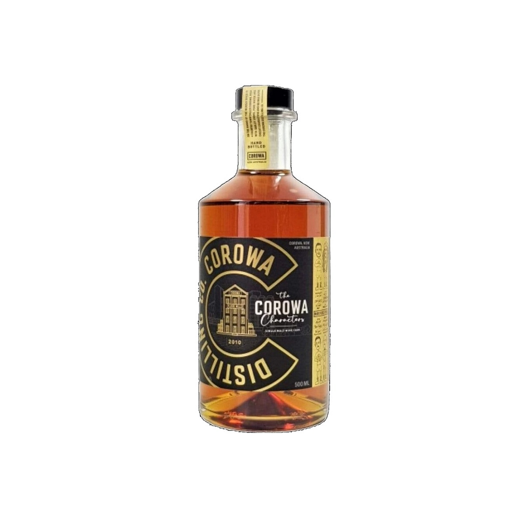 Corowa Distilling Co. Characters (500ml)