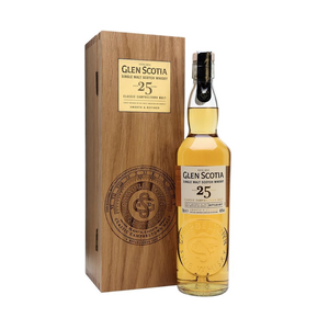 Glen Scotia 25 - The Drink Society