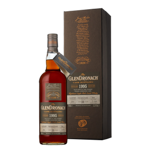 GlenDronach Single Cask 23yr 1995 Cask #3040