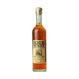 High West American Praire