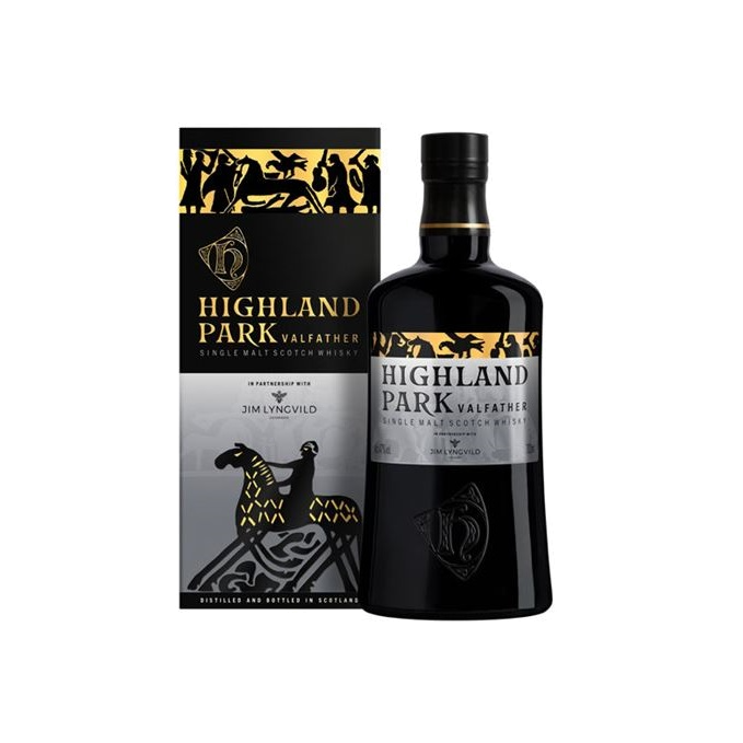 Highland Park Valfather - Distinct Whiskies