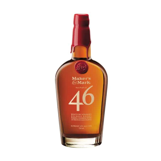Maker's 46 - The Drink Society