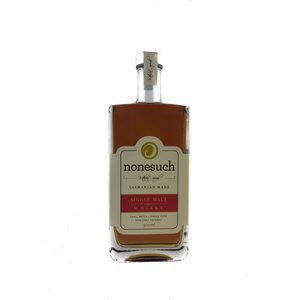 Nonesuch Single Cask #7 Port Cask (500ml) - The Old Barrelhouse
