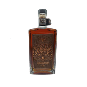 Orphan Barrel Rhetoric 22 - Harvest Liquor