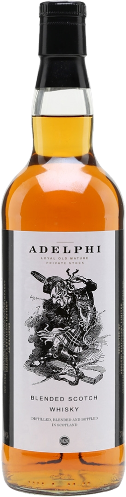 Adelphi Private Stock