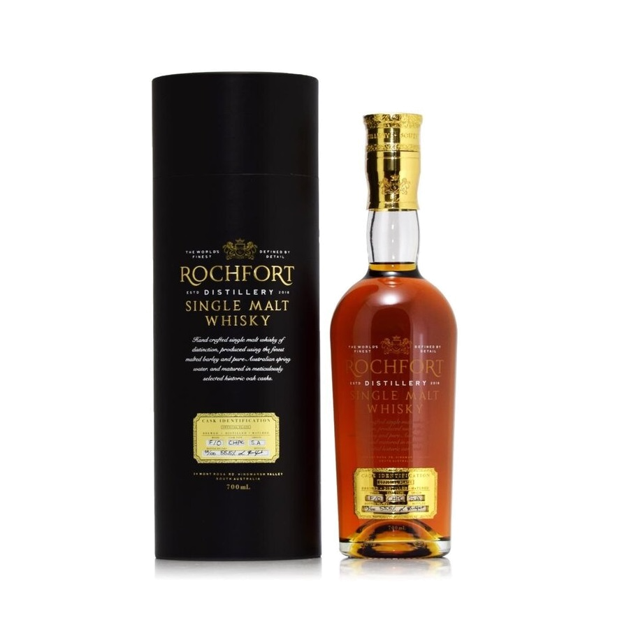 Rochfort Chapel Hill Tawny Port Cask - Whisky Direct