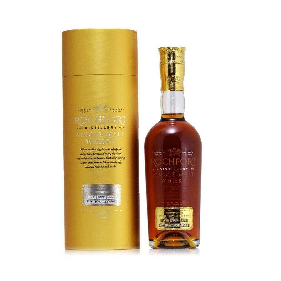Rochfort Hardy Single Cask - Whisky Direct