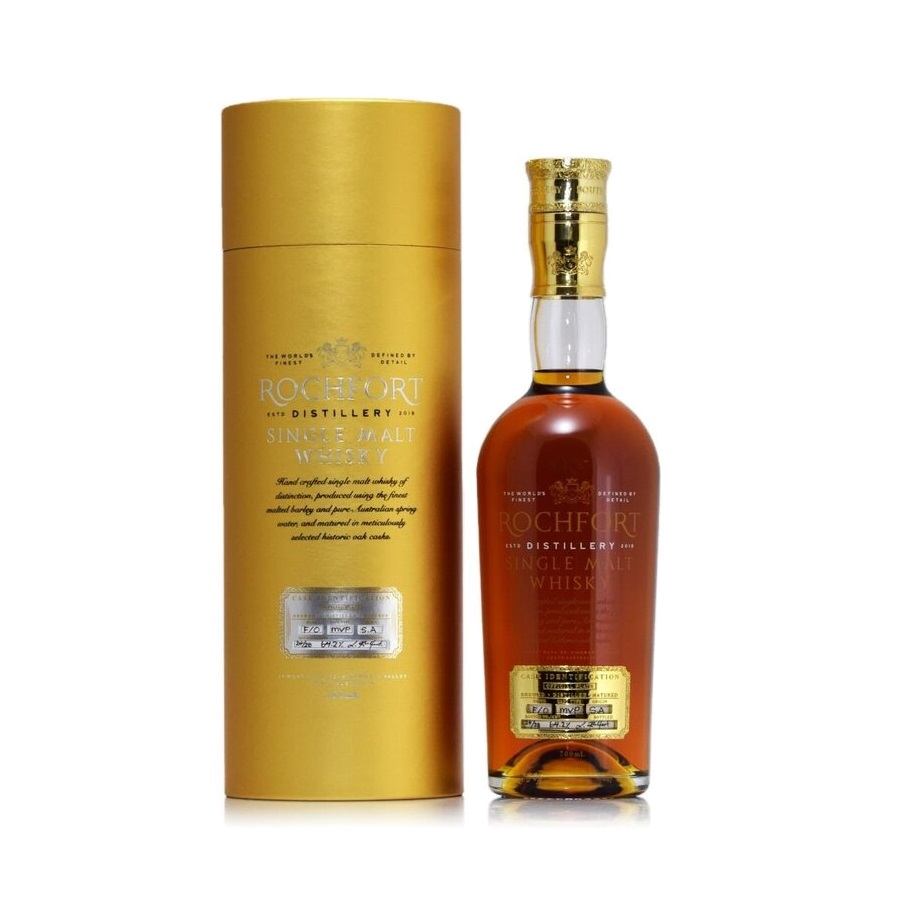 Rochfort Maxwell Vintage Port Single Cask - Whisky Direct