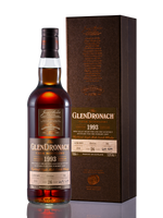 1993 GlenDronach 26 Year Old Single Cask #392 Australian Exclusive For The Whisky List