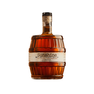 Shelter Point Barrel of Sunshine Liqueur