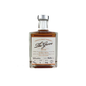 The Grove Release 12 Bourbon Cask (500ml) - The Old Barrelhouse