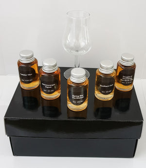 Father's Day Whisky Gift Packs