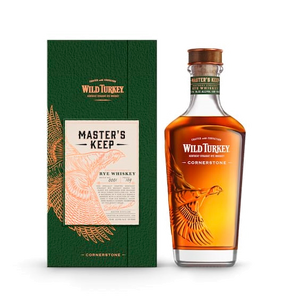 Wild Turkey Masters Keep Cornerstone