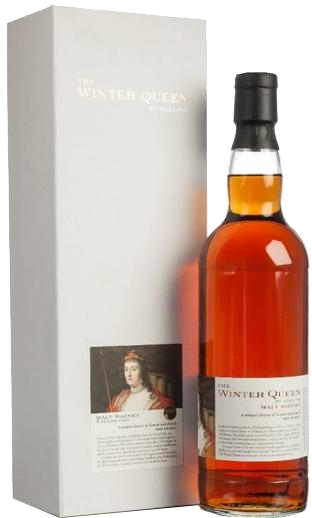 Adelphi Winter Queen Batch 2 Blended Malt Whisky