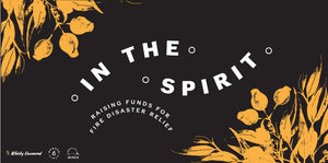 'In The Spirit' Charity Raffle - By Whisky Uncovered