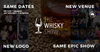 The Whisky Show Sydney + Live Stream 2021 | 14-15 May