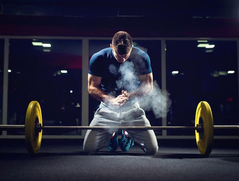 Herbs, Vitamins, and Supplements for Testosterone