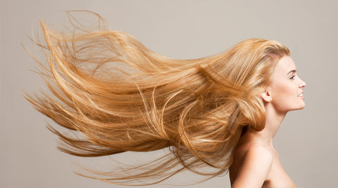 Collagen for hair growth