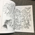 Aaron Bell - Japanese Tattoo Designs and Sketches: Best of Vol. I & II