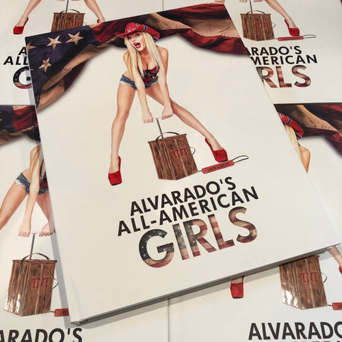 Alvarado's All-American Girls