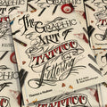 BJ Betts - The Graphic Art of Tattoo Lettering
