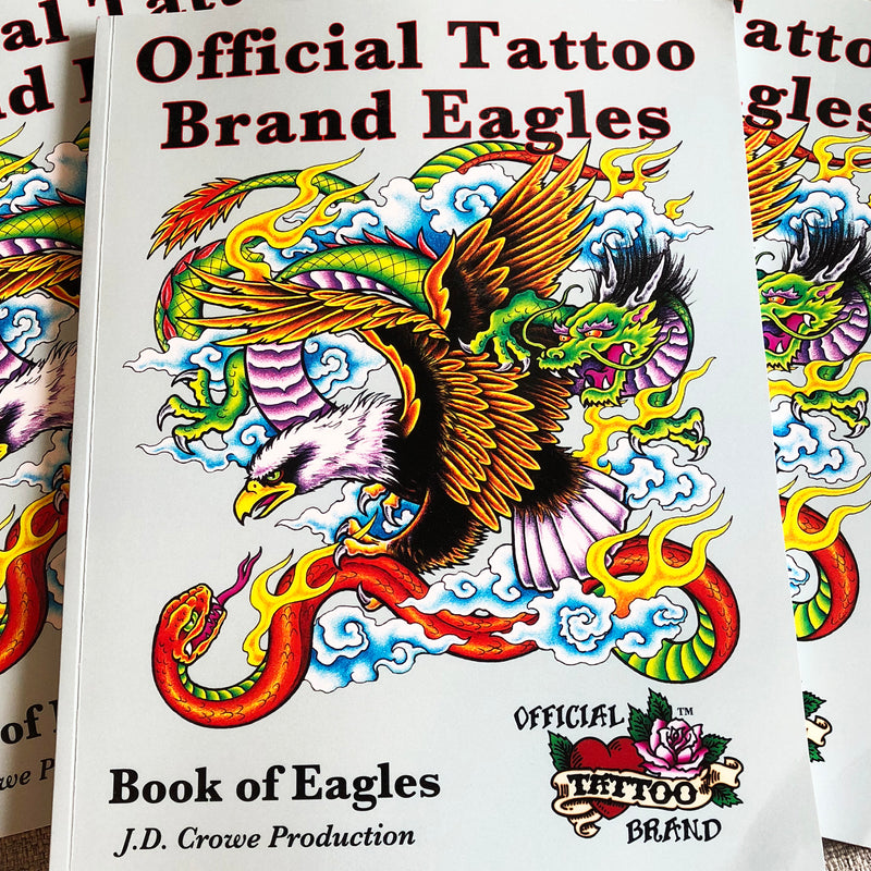 Official Tattoo Brand