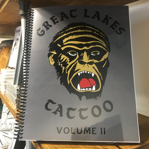 Great Lakes Tattoo: Volume II