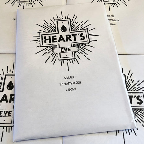 Heart's Eye - Issue 1