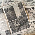 "Tattoo Today #5 ""Holiday Edition"" - Newspaper"