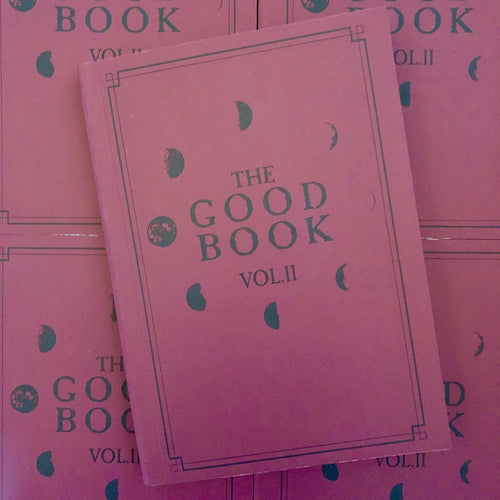 Dan Smith & Shaun Topper - The Good Book Vol. II - Paperback Edition