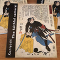 Kuniyoshi: The Faithful Samurai