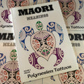 Maori Meanings: Polynesian Tattoos Volume 2 (English Edition)