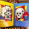 Monte King of Atom Age Monster Decals