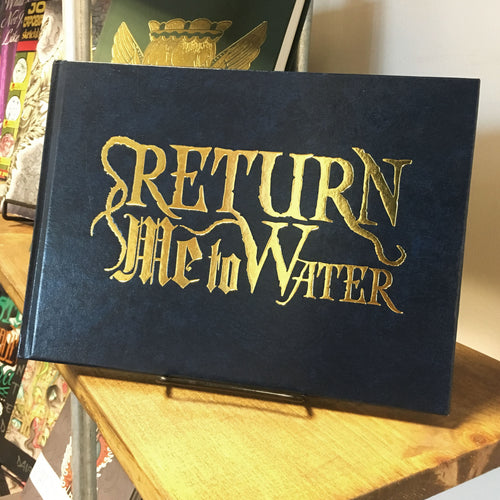 Return Me To Water