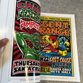 Jim Phillips - Rock Posters of Jim Phillips