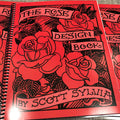 Scott Sylvia - The Rose Design Book