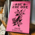 Kate Collins - She's The One