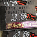 Tattooing Designs by Joseph Hartley: Volume 3