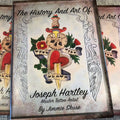 The History and Art of Joseph Hartley
