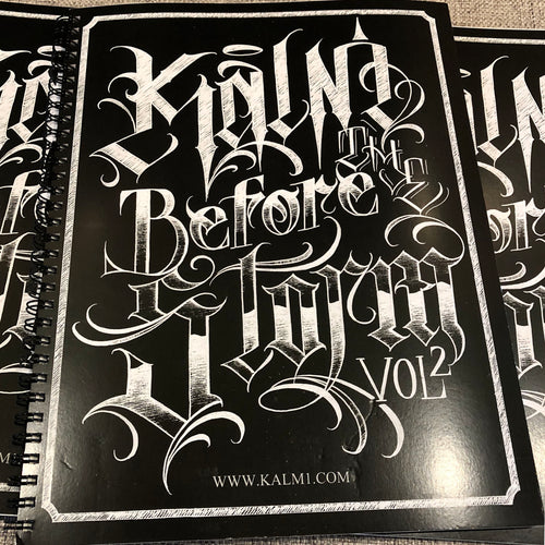 Kalm One - Kalm Before the Storm Vol. 2