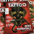 Professional Tattoo Magazine #3