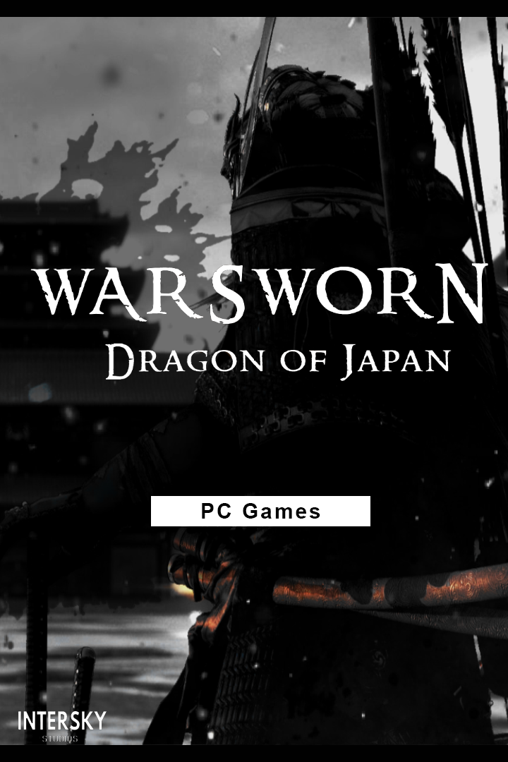 Warsworn: Dragon of Japan - Steam Key