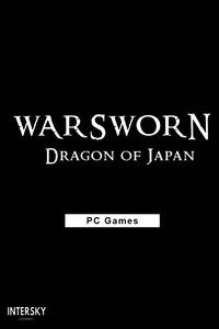 Warsworn: DRAGON OF JAPAN - EMPIRE EDITION